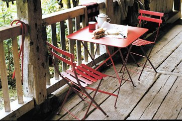 French Bistro Sets by Fermob