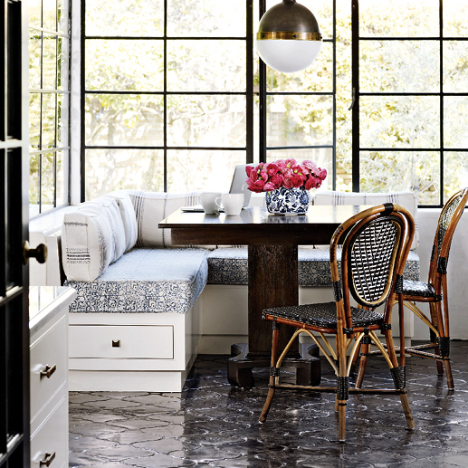 The Ultimate Guide To Decorating With Wicker And Rattan Furniture Blog American Country