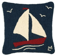 View products in the Nautical  Pillows category