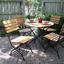 Outdoor Patio Furniture| Wooden Patio Furniture