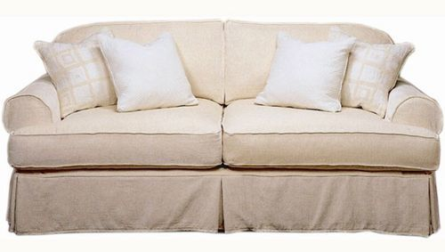 Eleanor Sofa Collection By Four Seasons Furniture