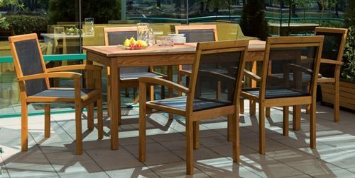 Outdoor Cafe Furniture | Restaurant Chairs