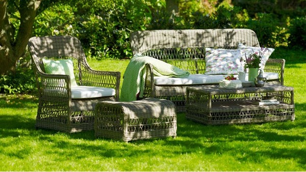 Sika Design Outdoor Wicker