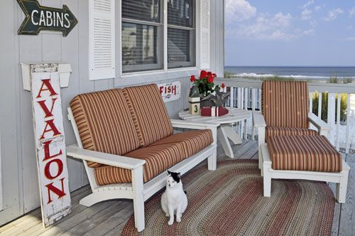 Stone Harbor Outdoor Collection