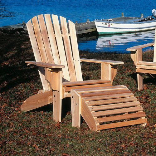 Adirondack Chairs, Rockers, Tables | Stone Harbor, Behren, Sarasota