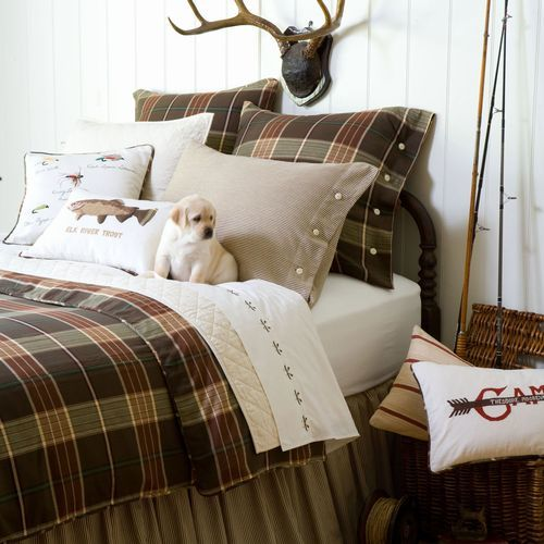 Chesterfield Bedding Collection