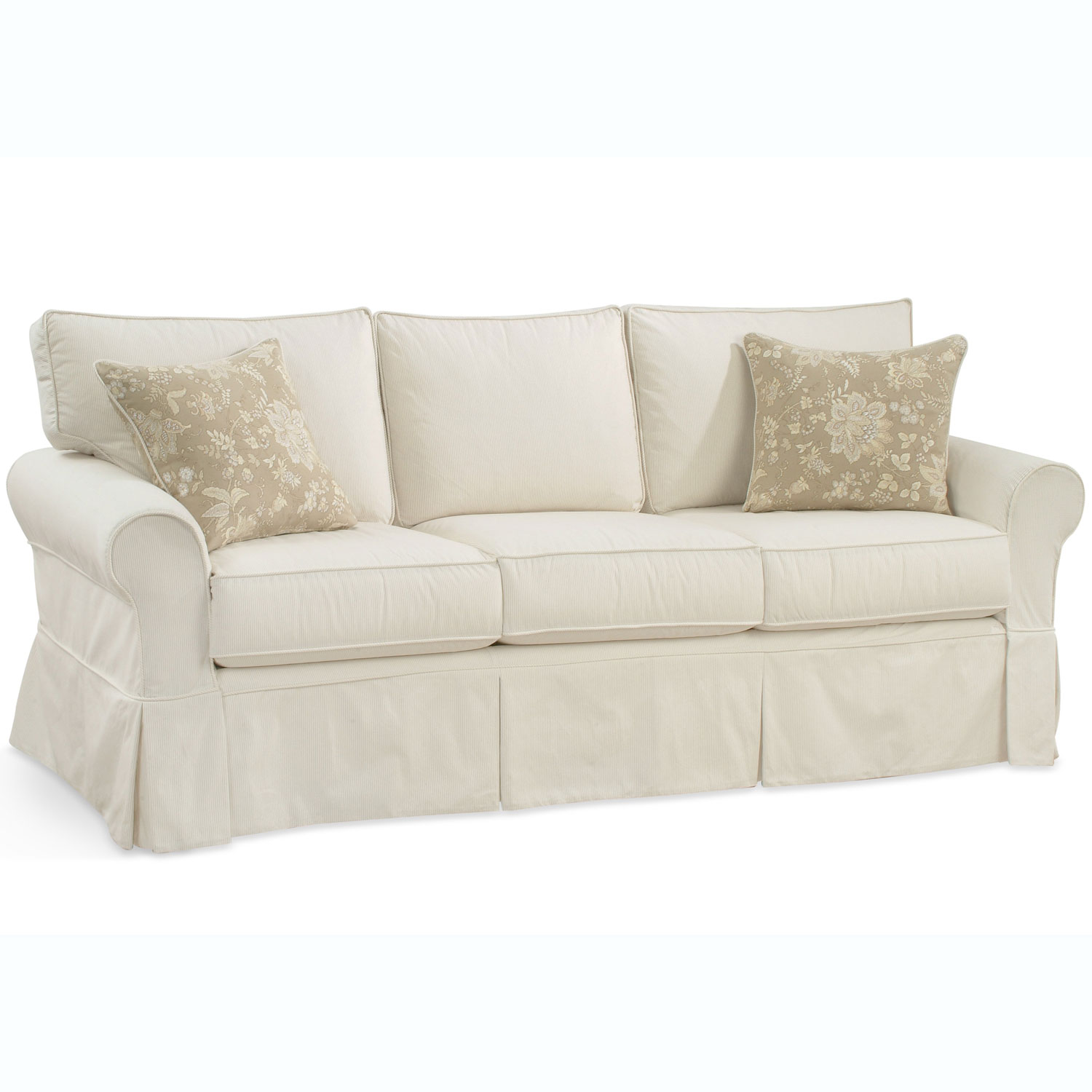 Alexandria Sofa Collection