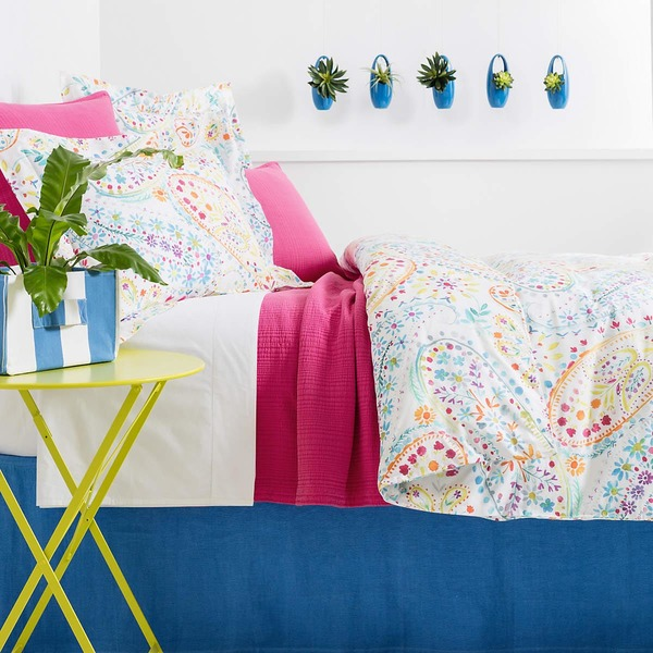 Amelie Bedding by Pine Cone Hill