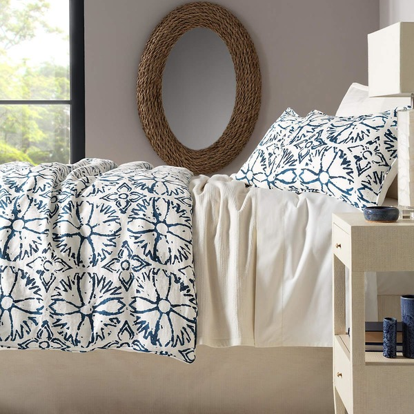Aylin Linen Bedding by Pine Cone Hill