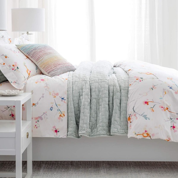 Blossom Bedding by Pine Cone Hill