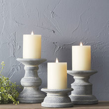 View products in the Candles and Candle Holders category
