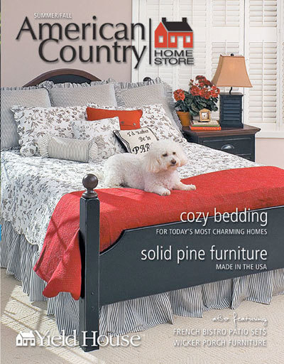 Pine Furniture | Cottage Furniture made in the USA