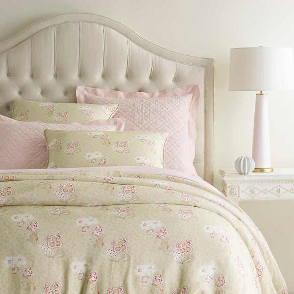 Catherine Linen Bedding by Pine Cone Hill