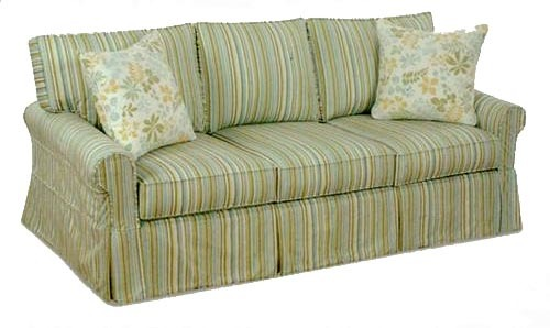 Chrissy Slipcovered Furniture