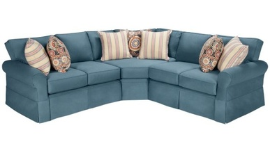 View products in the Daniel Sectional category