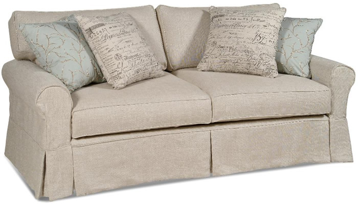 Daniel Sofa Collection By Four Seasons Furniture