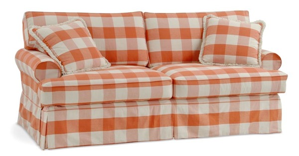 Emma Sofa Collection By Four Seasons Furniture American