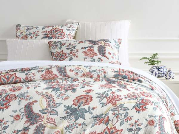 Fairfield Linen Bedding by Pine Cone Hill