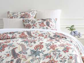 View products in the Fairfield Linen Bedding by Pine Cone Hill category
