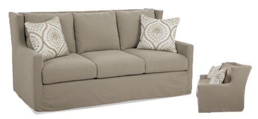 Grayson Sofa Collection
