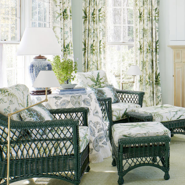 Wicker Furniture At American Country Home Store American Country