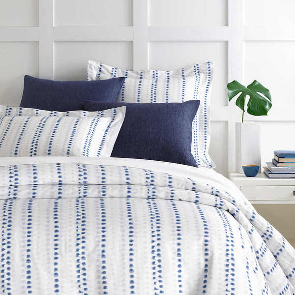 Ink Dots Bedding by Pine Cone Hill