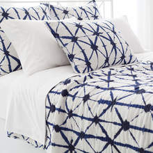View products in the Jana Indigo Bedding by Pine Cone Hill category