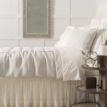 View products in the Keaton Linen Natural Bedding by Pine Cone Hill category