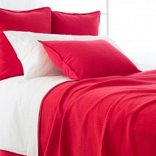 View products in the Kelly Red Bedding by Pine Cone Hill category