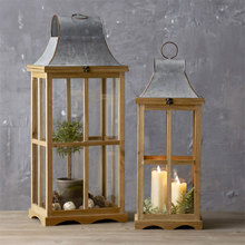 View products in the Lanterns category