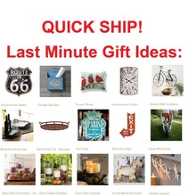 View products in the Quick Ship Gift Ideas! category