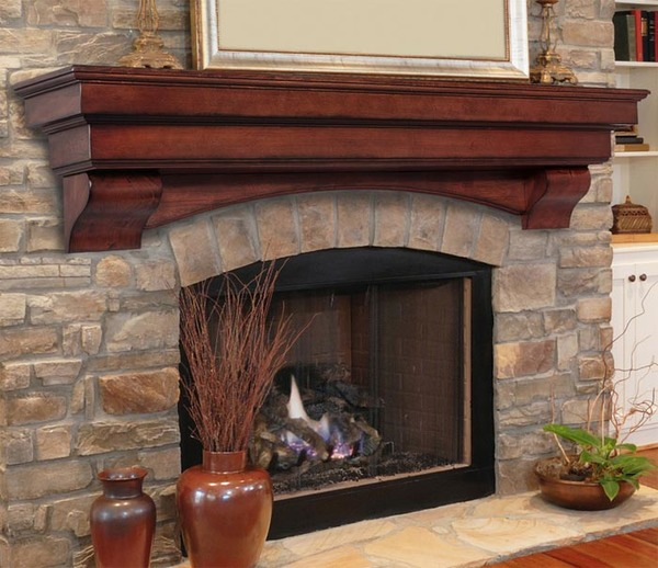 Mantel Shelves And Fireplace Surrounds, Fireplaces Mantels And Surrounds