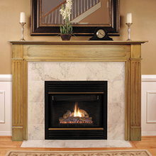 View products in the Mantel Shelves and Fireplace Surrounds category