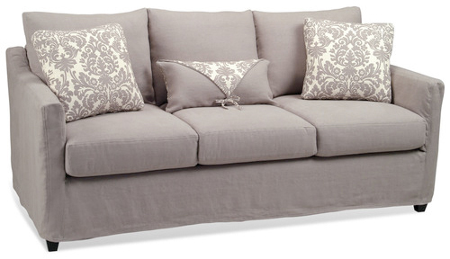 Mason Slipcovered Furniture