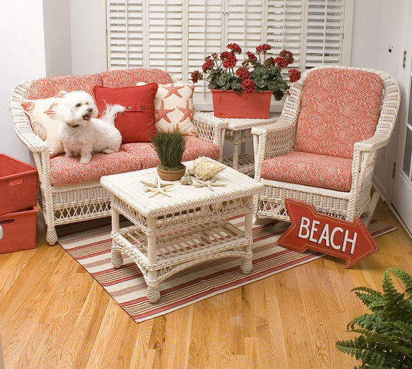 Bar Harbor Wicker Furniture | Comfort & Quality, Delivered To You!