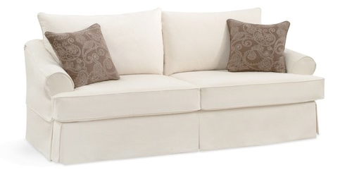 Great Paige Sofa Collection By Four Seasons Furniture