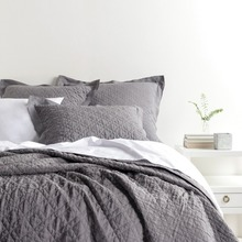 View products in the Washed Linen Grey Bedding by Pine Cone Hill category