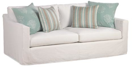Reese Sofa Collection American Country