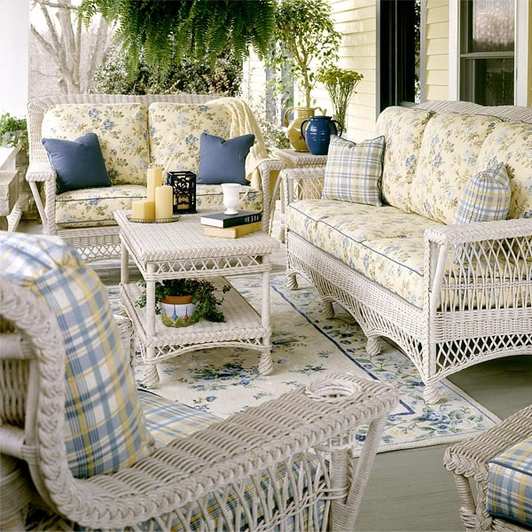 Rockport Furniture Collection | Comfort, Beauty, & Functionality