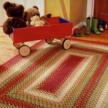 View products in the Cotton Braided Rugs category