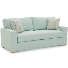 View products in the Spaulding Sofa Collection category