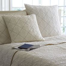 View products in the Tucker Matelasse Quilt by Taylor Linens category