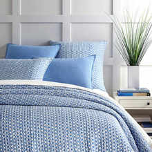 View products in the Tyler French Blue Quilt by Pine Cone Hill category