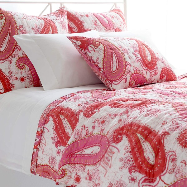 Vista Paisley Bedding by Pine Cone Hill