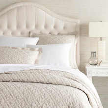 View products in the Washed Linen Natural Bedding by Pine Cone Hill category