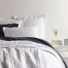 View products in the Washed Linen White Bedding by Pine Cone Hill category