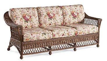 Wicker Sofas | American Country
