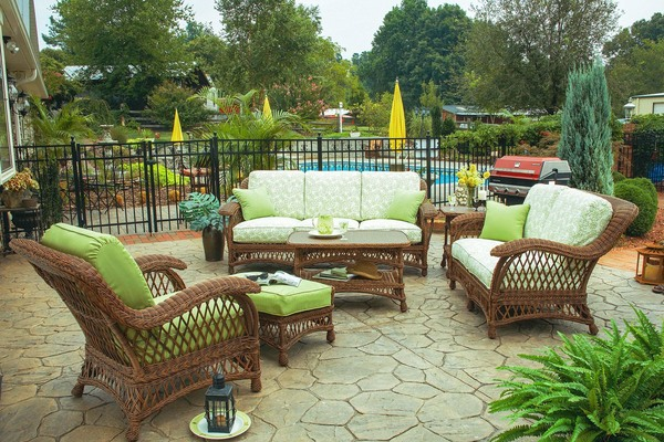 Chesapeake Collection | Chesapeake Outdoor Furniture | Weatherproof