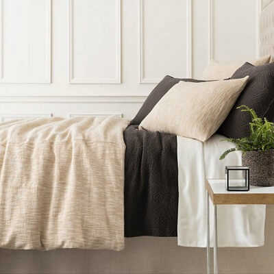 Dylan Woven Bedding by Pine Cone Hill