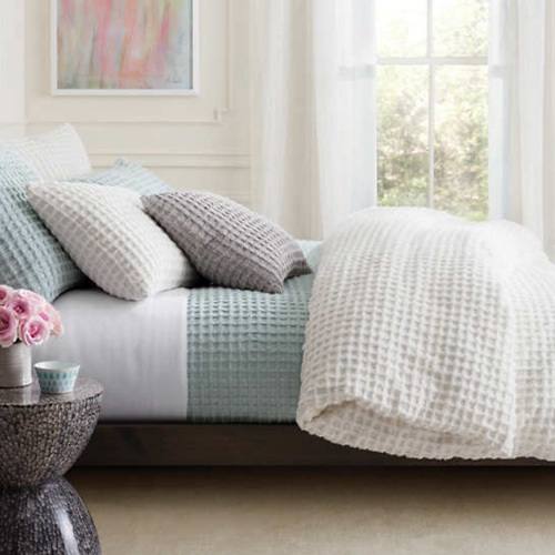 Gridwick Bedding by Pine Cone Hill